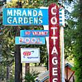 Miranda Gardens by Steve Natale