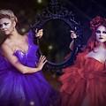 Mirror Mirror by Ryan Smith