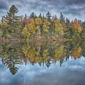Mirror Morning by Ann Lyssenko