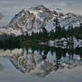 Mirrored Beauty by Todd Humphrey