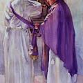 Mirroring Faith by Carolyn Epperly
