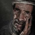 Miserable Life by Zouhir Elmessaoudi