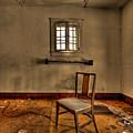 Misery Needs Company by Evelina Kremsdorf