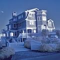 Misquamticut Mansion by Dimitri Meimaris