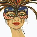 Miss America by Lee Anne Stieglitz
