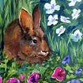 Miss Bunny by Lorna Skeie