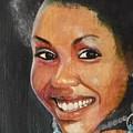 Miss Ingenuity  by Nixon Mwangi