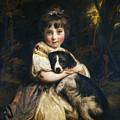 Miss Jane Bowles by Peter Barritt