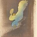 Miss Lo?e Fuller by Henri De Toulouse-lautrec