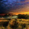 Missed Sunrise by Phil Koch