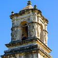 Mission Bell Tower by Shanna Hyatt