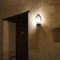 Mission San Jose Y San Miguel De Aguayo. Dwelling. by Elena Perelman