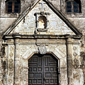 Mission Concepcion Front by Stephen Stookey