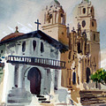 Mission Deloris by Donald Maier