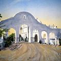 Mission Gate by Shirley Braithwaite Hunt