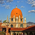 Mission Inn Dome by Tommy Anderson
