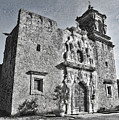 Mission San Jose - No 2 by Stephen Stookey