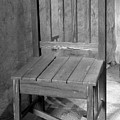 Mission San Juan Capistrano Chair by Brad Scott