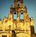 Mission San Juan by Iris Greenwell