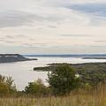 Mississippi River Lake Pepin 10 by John Brueske