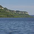 Mississippi River Lake Pepin 4 by John Brueske