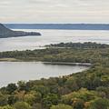 Mississippi River Lake Pepin 7 by John Brueske