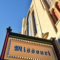 Missouri Theater by Kim Blaylock