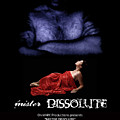 Mister Dissolute Poster A by Mark Baranowski