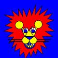 Mister Lion by Asbjorn Lonvig