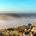 Misty Moor by Paul Martin
