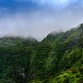 Misty Mountain by Michael Scott