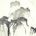 Misty Mountain by Neil Walker