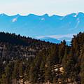 Misty Sangre View by Steve Krull