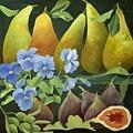 Mixed Fruit by Jennifer Abbot