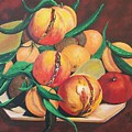 Mixed Fruit by Sharon Duguay
