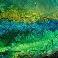 Mixed Media 02 By Rafi Talby by Rafi Talby