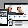 Mjollnir Group Inc - Responsive Website by KCS ITGlobal