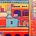 Mjs Lowell by Debra Bretton Robinson