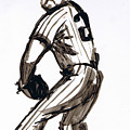 Mlb The Pitcher by Seth Weaver