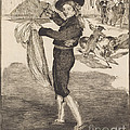 """Mlle. Victorine In The Costume Of An """"espada""""(l'espada) by Edouard Manet"""
