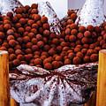 Mmmm Chocolate by Lexa Harpell