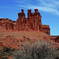 Moab by Edward R Wisell