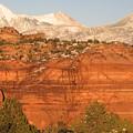 Moab Utah by Judithann O'Toole