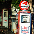 Mobilgas Special by Michelle Rollins