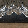 Mocarabe, Alhambra by David Kleinsasser