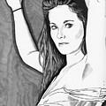 Model Shanna by Bill Richards