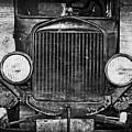 Model T 1924 by Emily Kay
