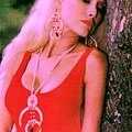 Modeling Indian Jewelry by Stanley Morganstein