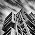 Modern Architecture by Michalakis Ppalis