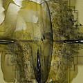 Modern Art 3 by Ilona Burchard